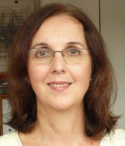 Luiza Maria Interlenghi