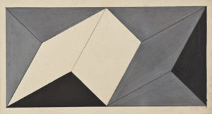 LYGIA CLARK THE SHADOW OF COLOR, THE ISRAEL MUSEUM 20 DECEMBER 2016 - 22 APRIL 2017